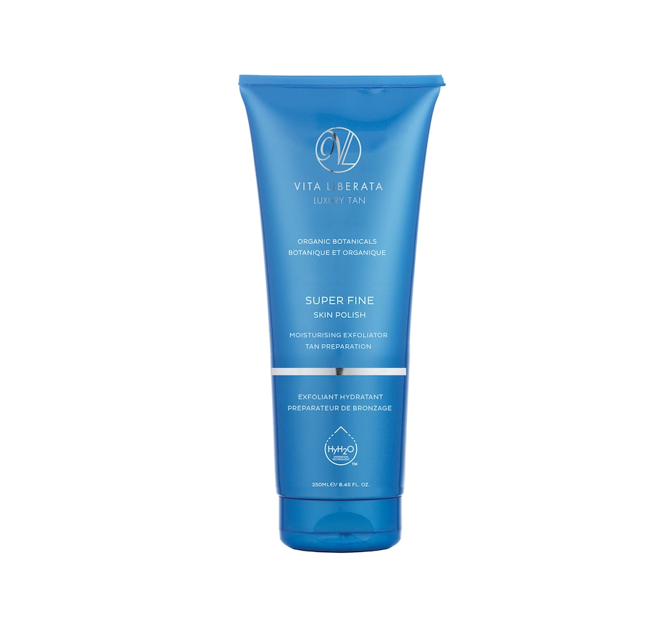 Image 494869.jpg , Product 494-869 / Price $28.00 , Vita Liberata Super Fine Skin Polish - Moisturizing Exfoliator from Vita Liberata on TSC.ca's Beauty department
