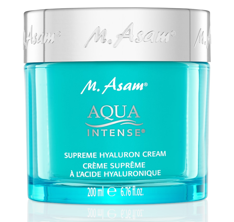Image 496364.jpg , Product 496-364 / Price $133.99 , M. Asam Supreme Hyaluron Cream from M. Asam on TSC.ca's Beauty department
