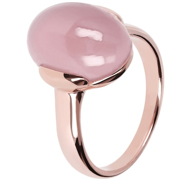 Belrose Jewellery Oval Chalcedony Ring