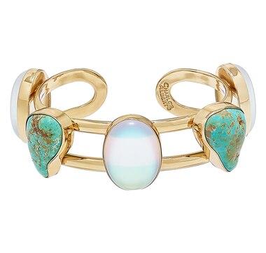 Jewellery - Bracelets - Alchemia by Charles Albert - Cambridge - TSC ca