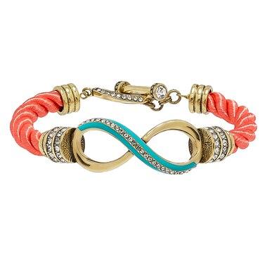 Heidi Daus Summer Breeze Bracelet