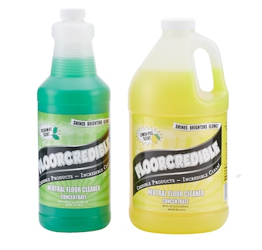Floorcredible Neutral Floor Cleaner Concentrate