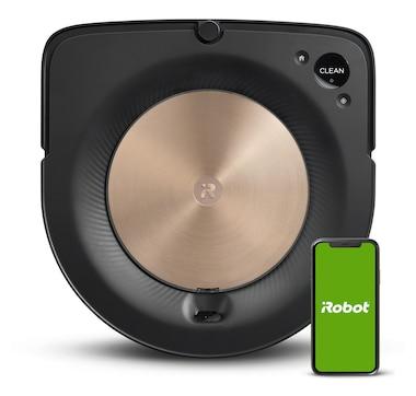 iRobot Roomba s9 Vacuum Cleaning Robot