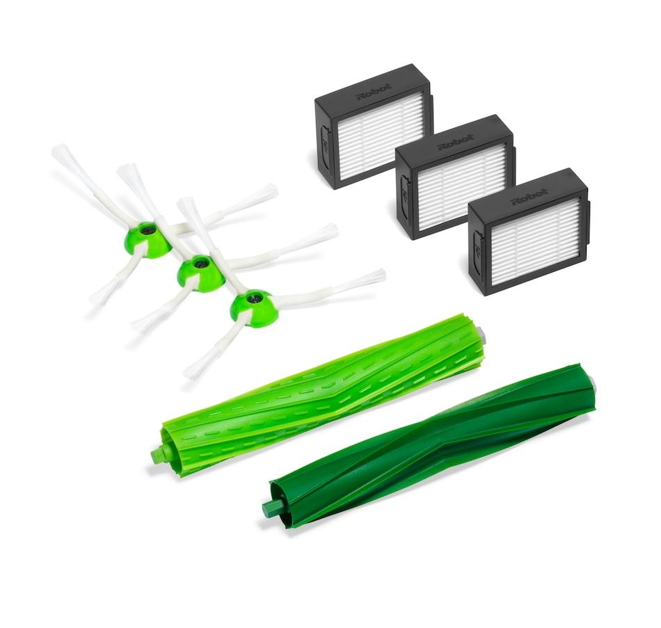 Image 505518.jpg , Product 505-518 / Price $69.99 , iRobot Series Replenishment Kit from iRobot on TSC.ca's Home & Garden department