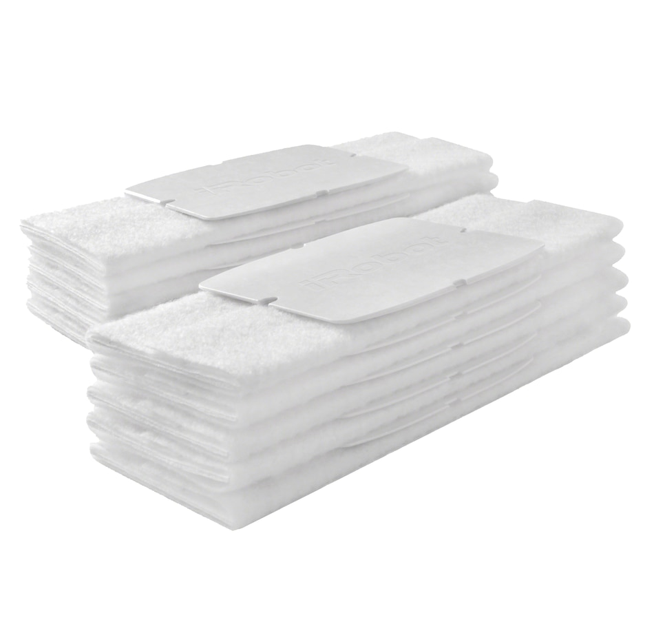 Image 505524.jpg , Product 505-524 / Price $11.99 , iRobot Braava Jet 240 Dry Sweeping Pads (10 Pack) from Braava Series on TSC.ca's Home & Garden department