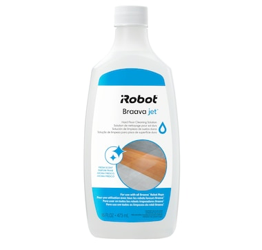 iRobot Braava M6 Cleaning Solution