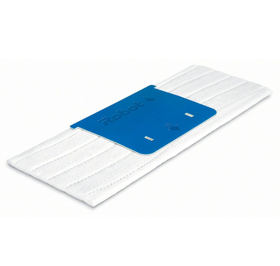 Image 505528.jpg , Product 505-528 / Price $9.99 , iRobot Braava M6 Wet Sweeping Pads (7-Pack) from Braava Series on TSC.ca's Home & Garden department