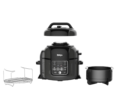 Ninja Foodi The Pressure Cooker That Crisps