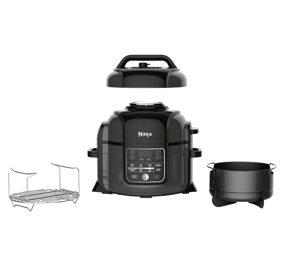 Image 505569.jpg , Product 505-569 / Price $299.99 , Ninja Foodi The Pressure Cooker That Crisps from Ninja on TSC.ca's Kitchen department