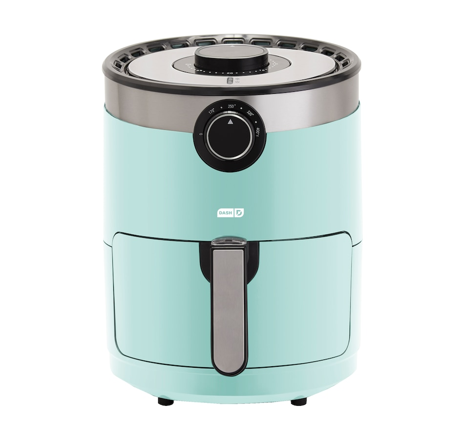 Image 505572_AQA.jpg , Product 505-572 / Price $94.50 , Dash AirCrisp Pro 3-Quart Air Fryer from Dash Kitchen on TSC.ca's Kitchen department