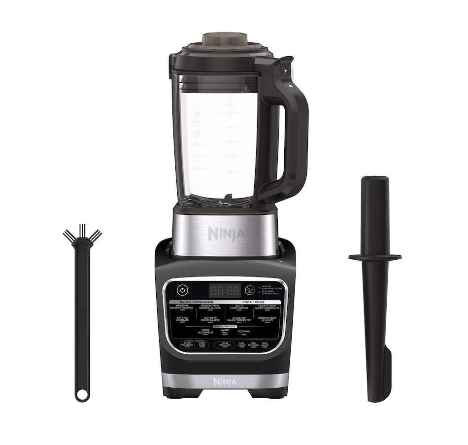 Image 505590.jpg , Product 505-590 / Price $199.99 , Ninja Foodi Cold and Hot Blender from Ninja on TSC.ca's Kitchen department