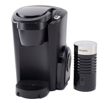 Keurig K-Latte Single-Serve Coffee and Latte Maker
