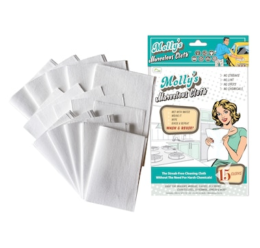 Molly's Cloth 15-Pack
