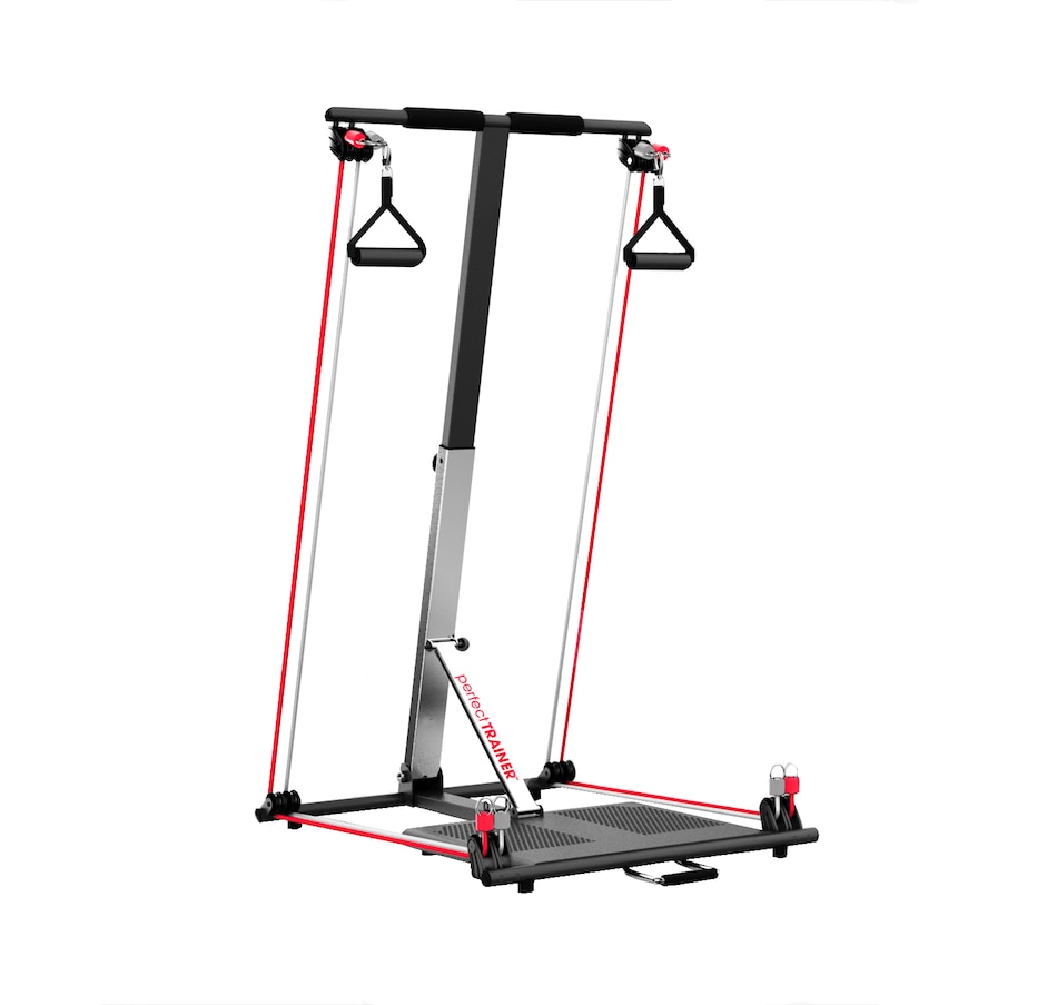 Image 505694.jpg , Product 505-694 / Price $169.99 , Tony Little Perfect Trainer from Tony Little on TSC.ca's Health & Fitness department