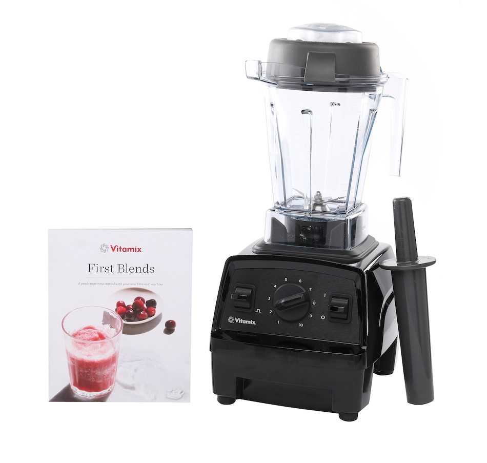 Image 505700_BLK.jpg , Product 505-700 / Price $449.95 , Vitamix Explorian E310 Blender from Vitamix on TSC.ca's Kitchen department
