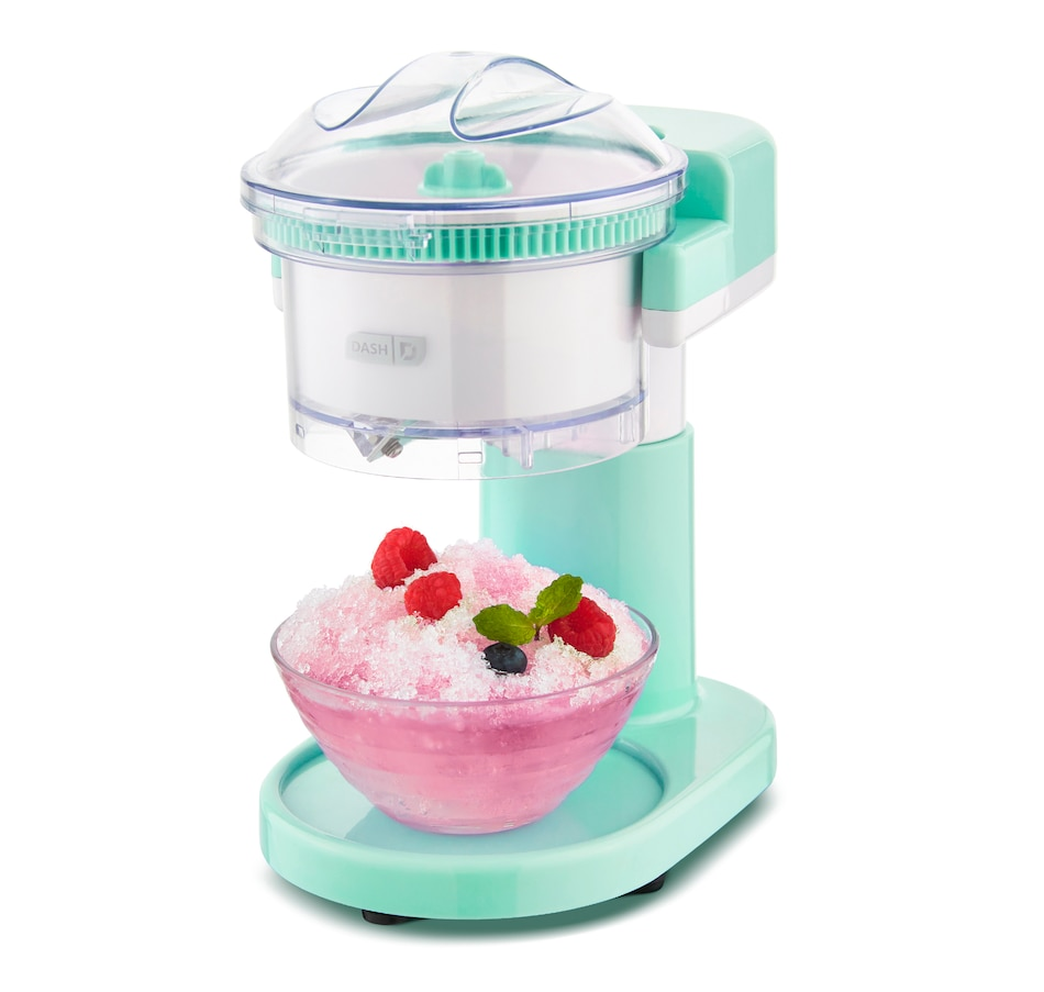 Image 505738.jpg , Product 505-738 / Price $49.99 , Dash Shaved Ice Maker from Dash Kitchen on TSC.ca's Kitchen department