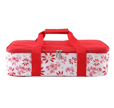 """Temp-Tations 13"""" x 9"""" Insulated Baker Tote"""