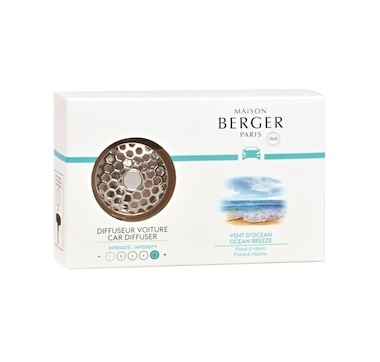 Maison Berger Paris Car Diffuser Gift Set