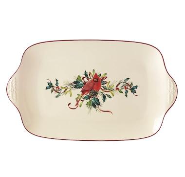 Lenox Winter Greetings™ Oversized Platter