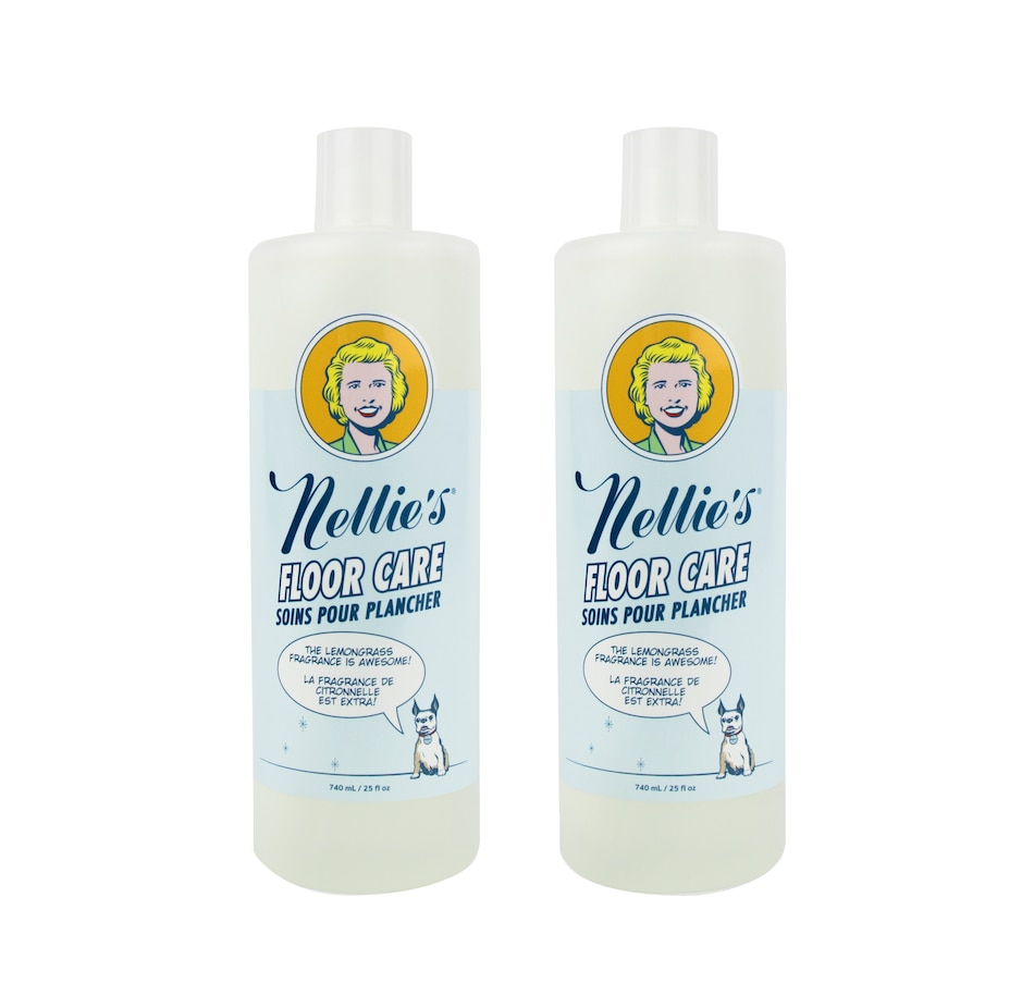 Image 505890.jpg , Product 505-890 / Price $30.00 , Nellie's Floor Care Duo from Nellie's Laundry on TSC.ca's Home & Garden department