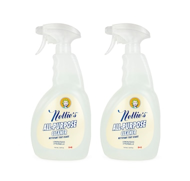 Nellie's All Purpose Cleaner Duo
