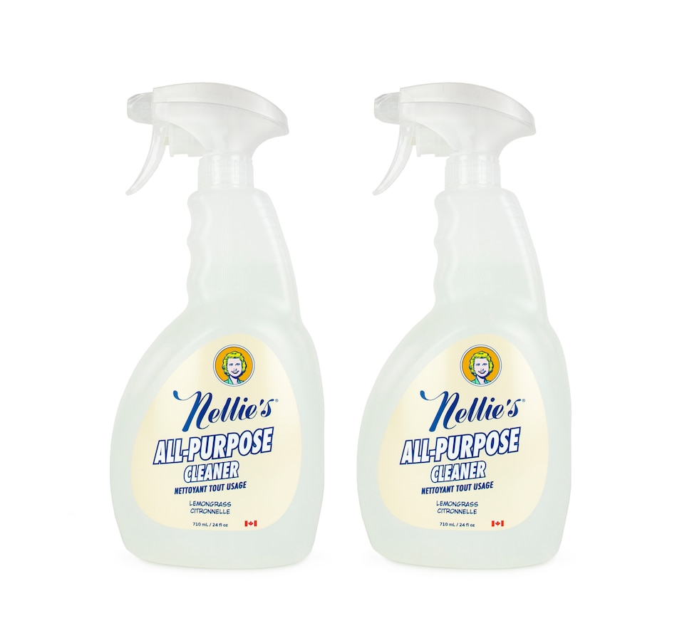 Image 505892.jpg , Product 505-892 / Price $30.00 , Nellie's All Purpose Cleaner Duo from Nellie's Laundry on TSC.ca's Home & Garden department