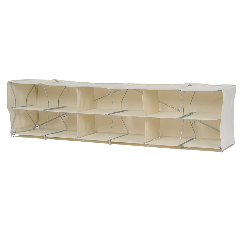Image 513546.jpg , Product 513-546 / Price $27.33 , Origami Low Profile Storage from Origami on TSC.ca's Home & Garden department