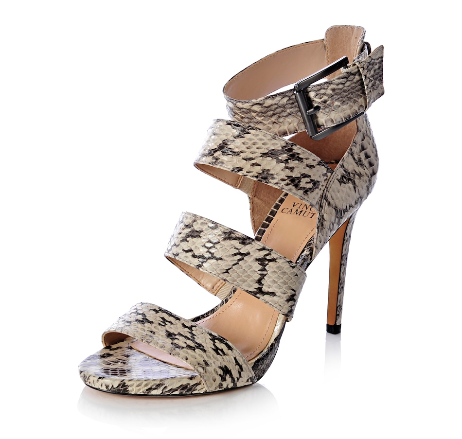 "Image 515274_STN.jpg , Product 515-274 / Price $89.33 , Vince Camuto ""Rittel"" Ankle Strap Pump from Vince Camuto Footwear on TSC.ca's Shoes & Handbags department"