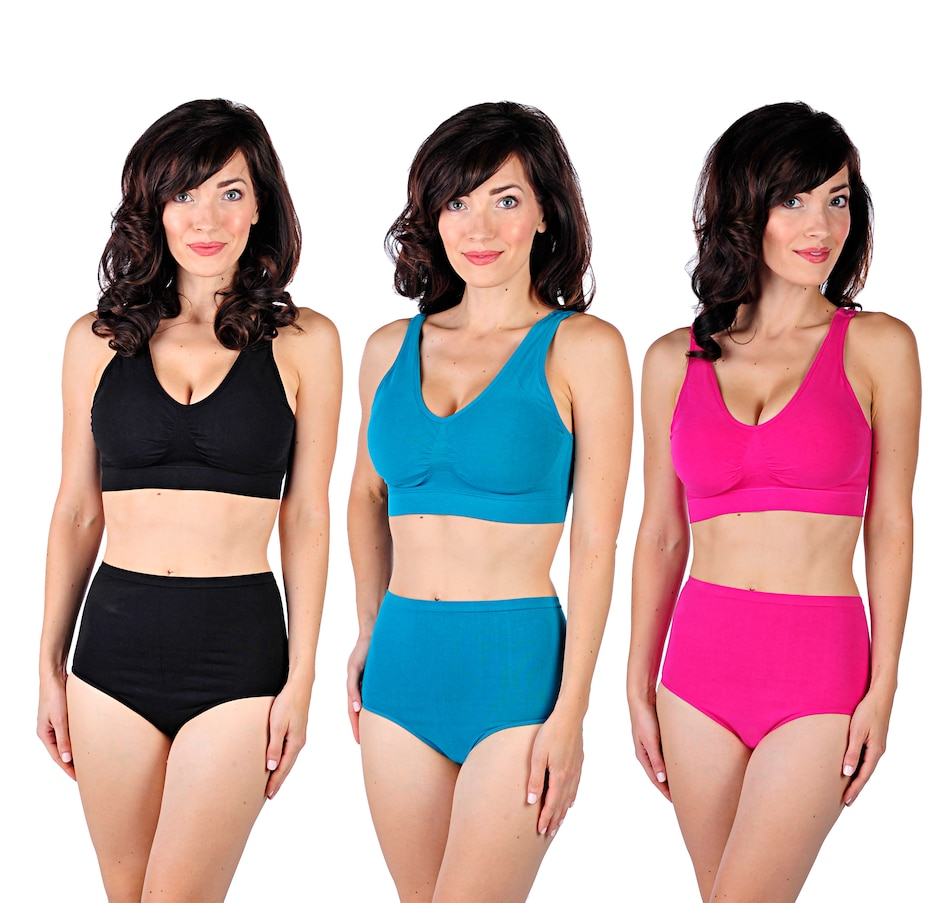 Online Shopping For Canadians Genie Bra Removable Pads 3 Pcs Summer Image 516403 Bktpk Product 516 403 Price 1533 Rhonda Shear