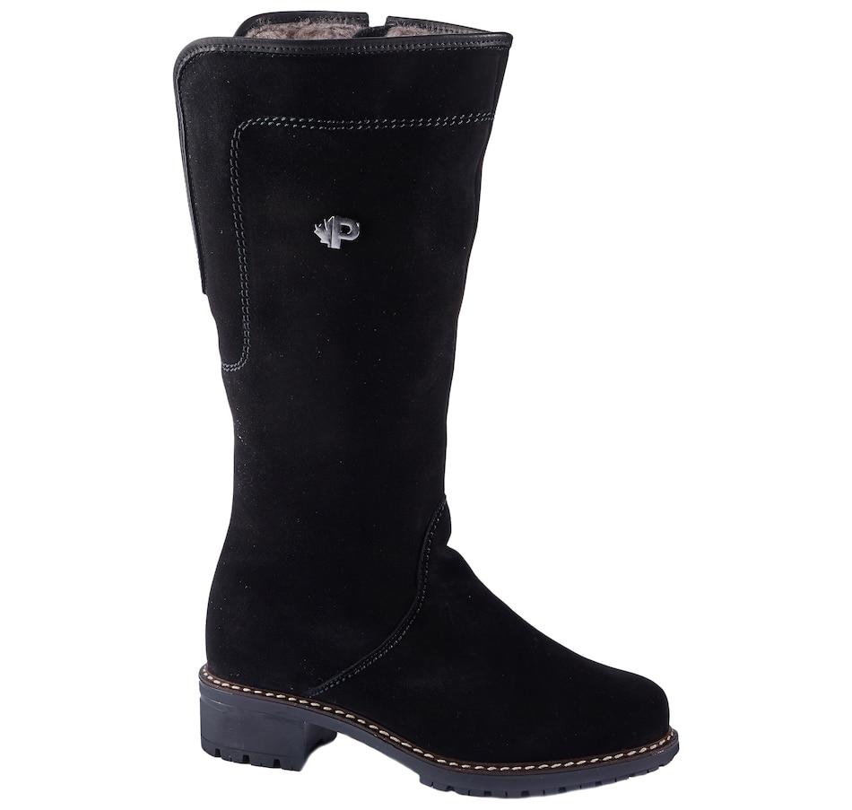 Image 522051_BKSU.jpg , Product 522-051 / Price $275.88 , Pajar Fantasy Tall Boot from Pajar - Women on TSC.ca's Shoes & Handbags department