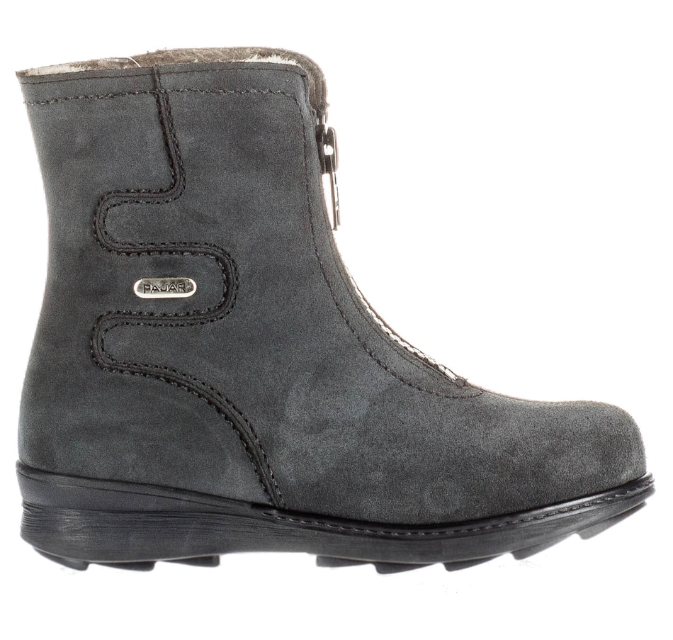 Image 522053_GRY.jpg , Product 522-053 / Price $199.88 , Pajar Canada Ziggy Short Boot from Pajar - Women on TSC.ca's Shoes & Handbags department