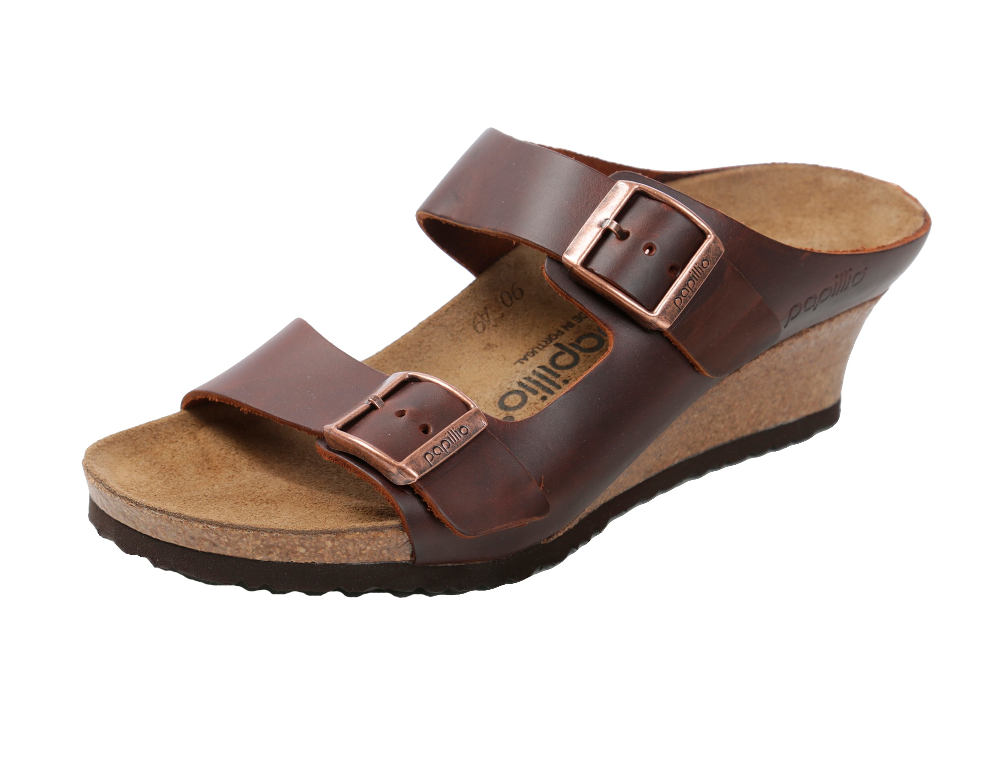 Buy Birkenstock Papillio Emina Wedge Sandal - Shoes & Handbags - Women's  Shoes - Sandals - Online Shopping for Canadians
