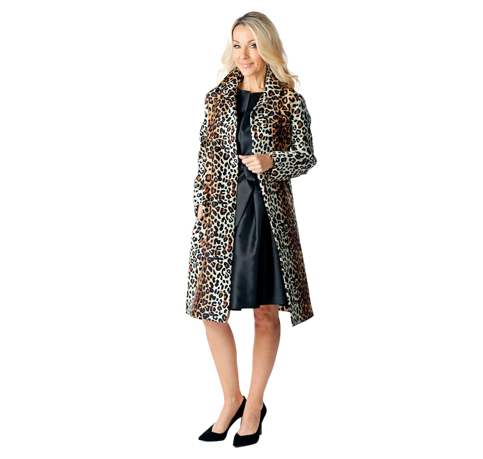 Image 523512_LEP.jpg , Product 523-512 / Price $499.33 , Brian Bailey Collection Topper Coat from Brian Bailey Fashions on TSC.ca's Fashion department