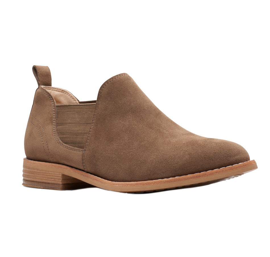 hot product cost charm new appearance Clarks Footwear Edenvale Page Ankle Boot
