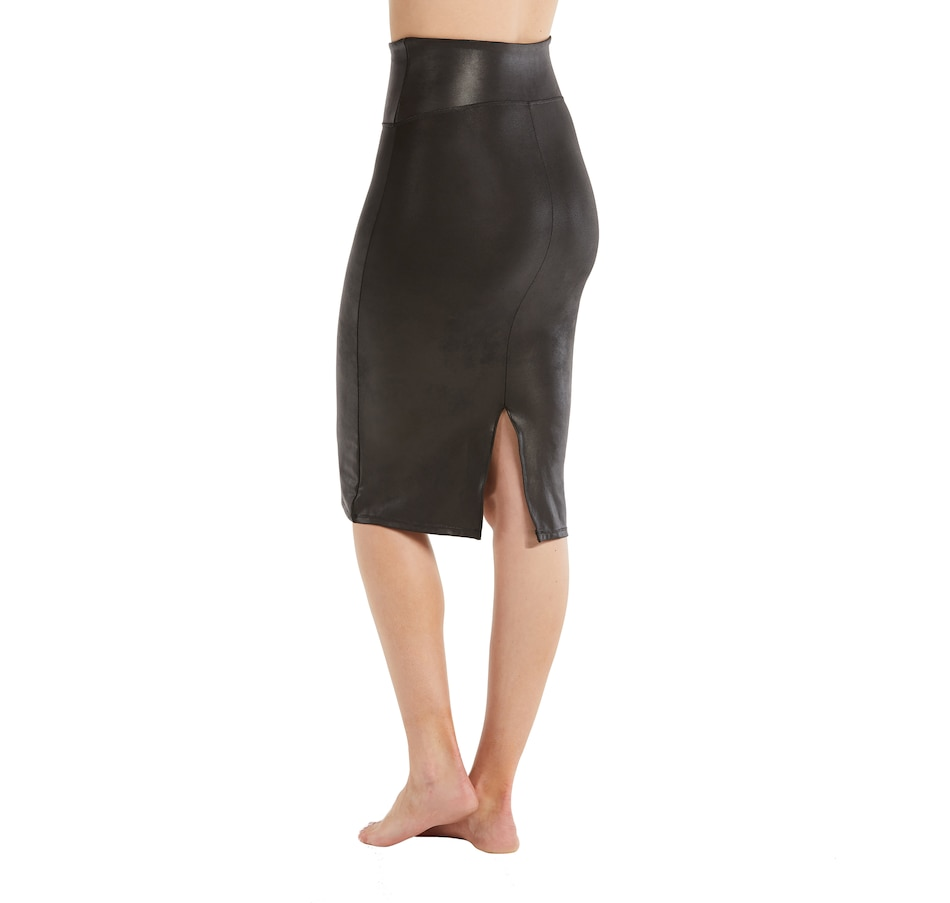 06ad6dab5 ... Image 524715_ALTMORE1.jpg , Product 524-715 / Price $154.00 , Spanx  Shapewear Faux ...