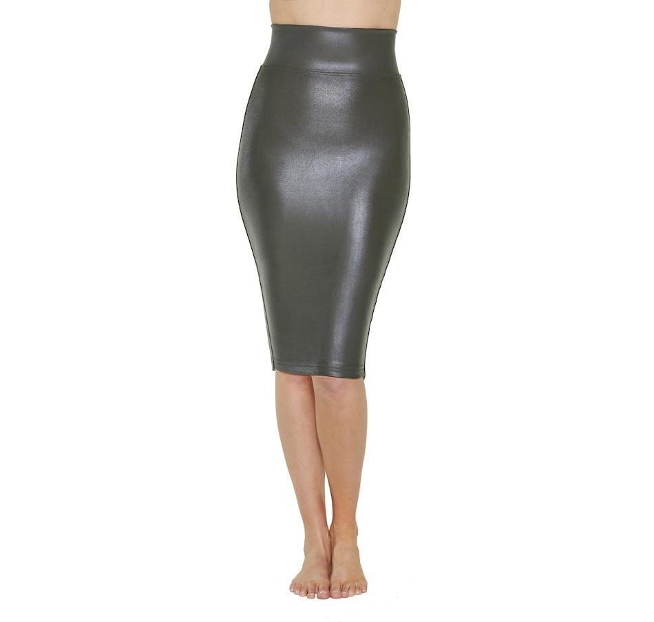 2661af7e2701e Image 524715_OLI.jpg , Product 524-715 / Price $154.00 , Spanx Shapewear  Faux ...