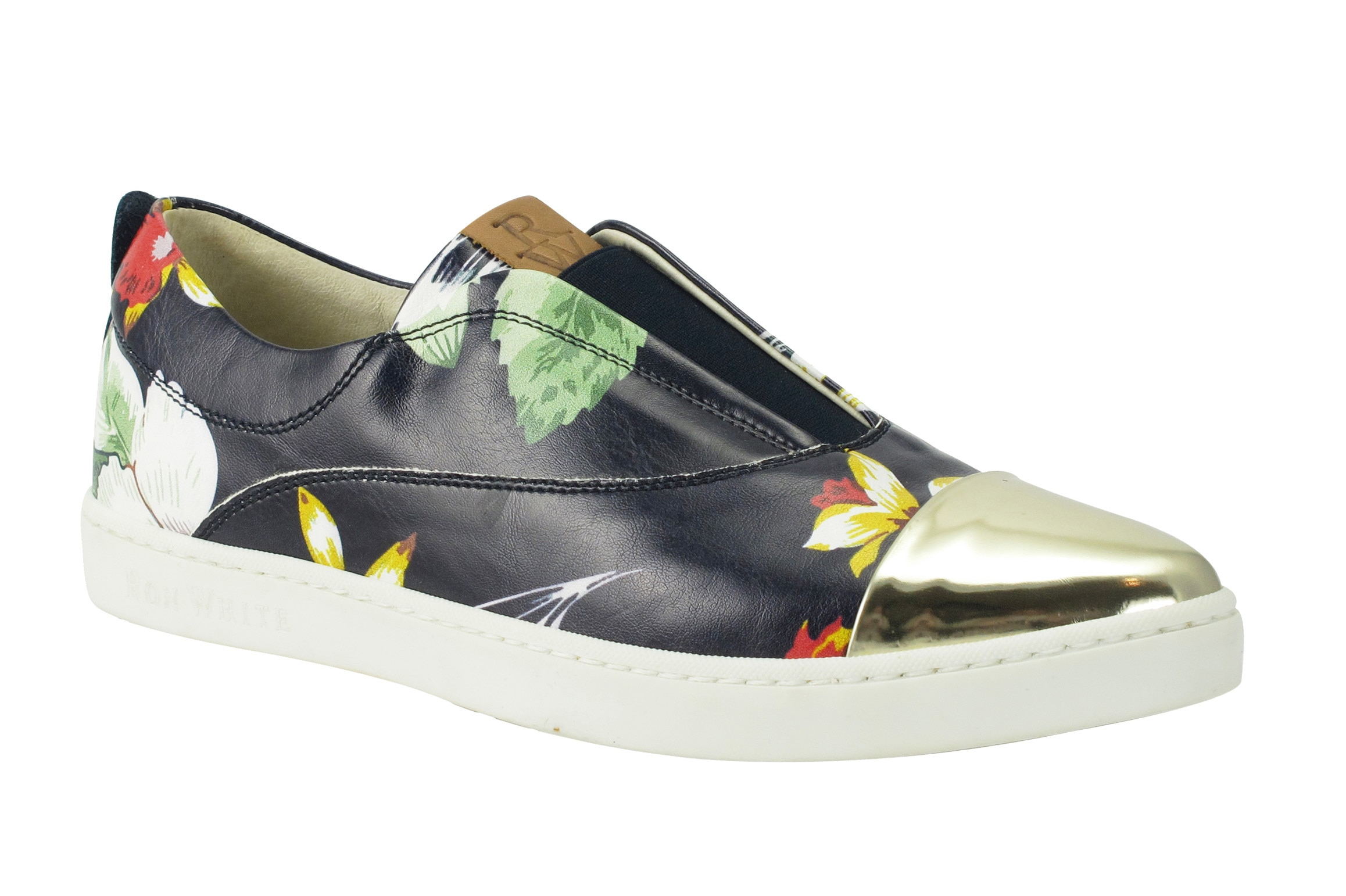 Buy Ron White Samara Floral Printed Sneaker - Shoes & Handbags - Women's  Shoes - Sneakers - Online Shopping for Canadians