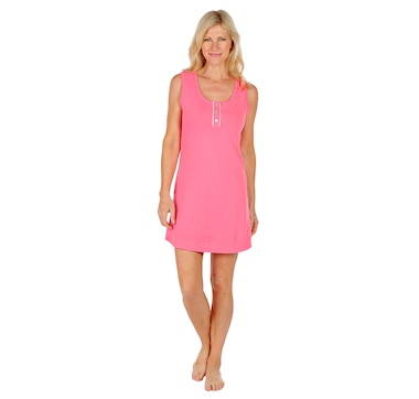 Lusome Haedy Tank Chemise