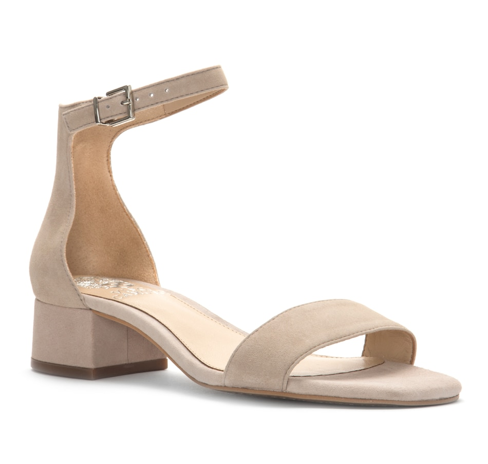 Image 525957_TPE.jpg , Product 525-957 / Price $69.33 , Vince Camuto Sassetta Sandal from Vince Camuto Footwear on TSC.ca's Shoes & Handbags department