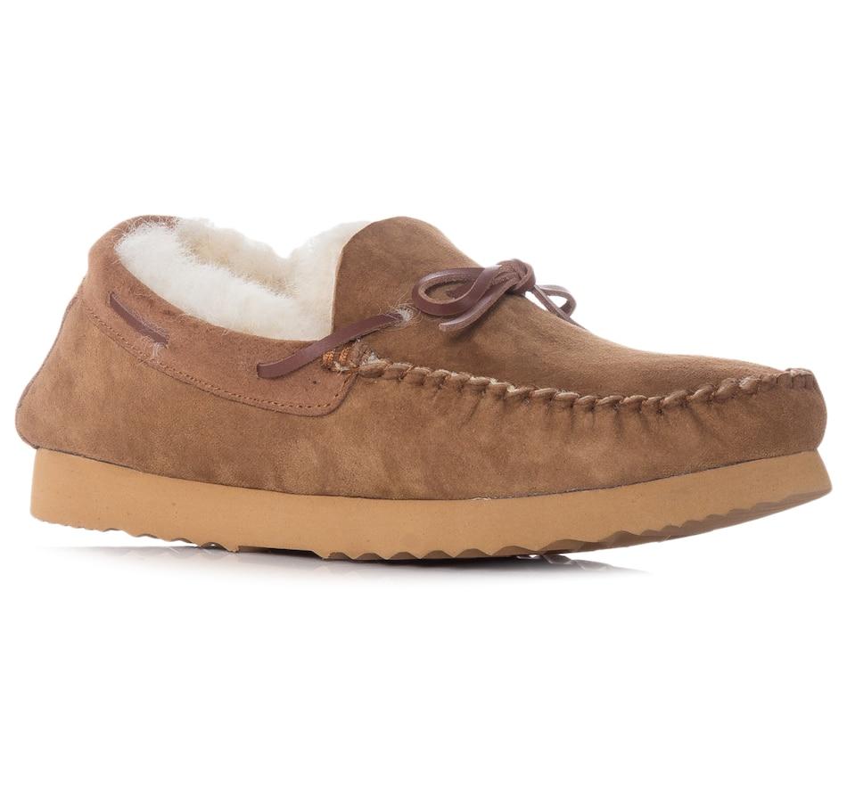 Image 526169_CHU.jpg , Product 526-169 / Price $79.33 , Pajar Footwear Men's Mac Cozy Moccasin from Pajar - Men on TSC.ca's Shoes & Handbags department