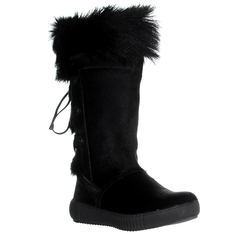 Image 526174_BLK.jpg , Product 526-174 / Price $299.88 , Pajar Ecru Apres Boot from Pajar - Women on TSC.ca's Shoes & Handbags department