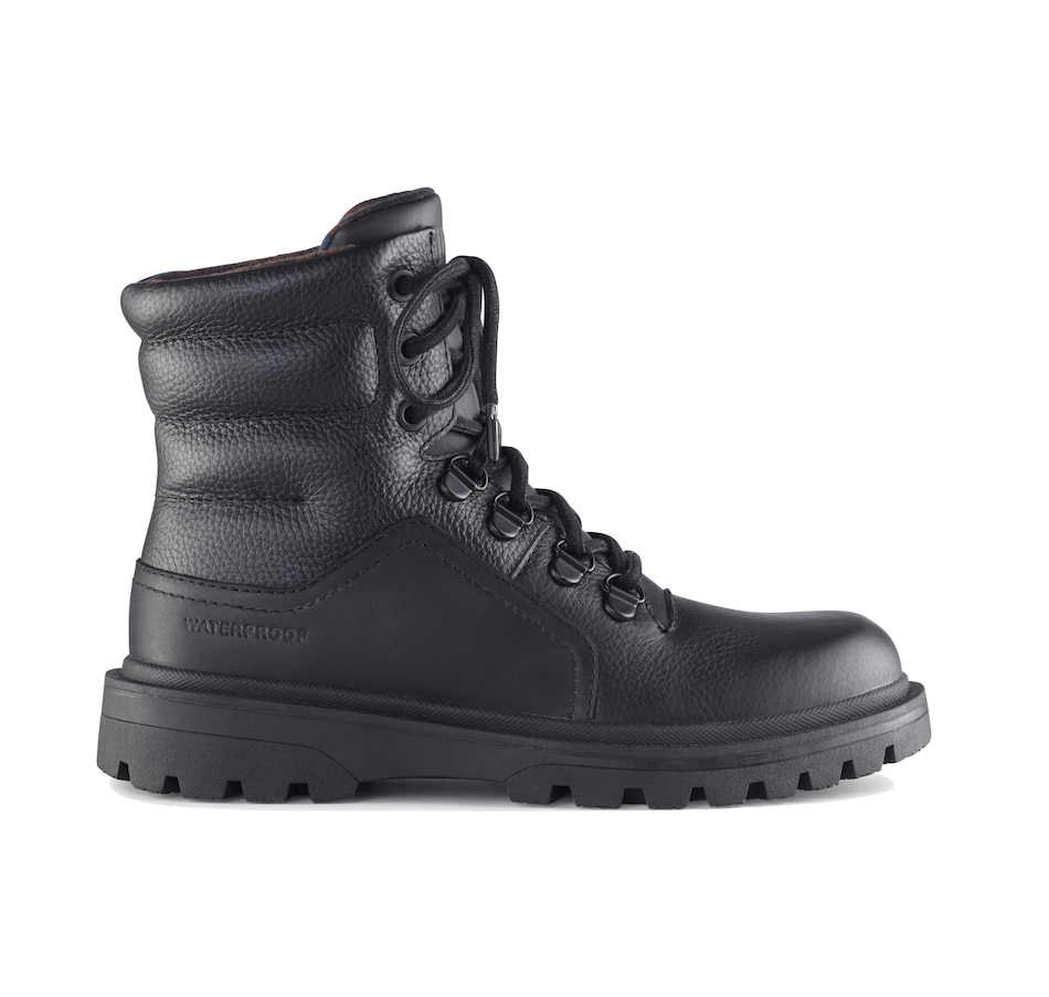 Image 526285_BLK.jpg , Product 526-285 / Price $230.00 , Cougar Men's Sherman Boot from Cougar Footwear on TSC.ca's Shoes & Handbags department