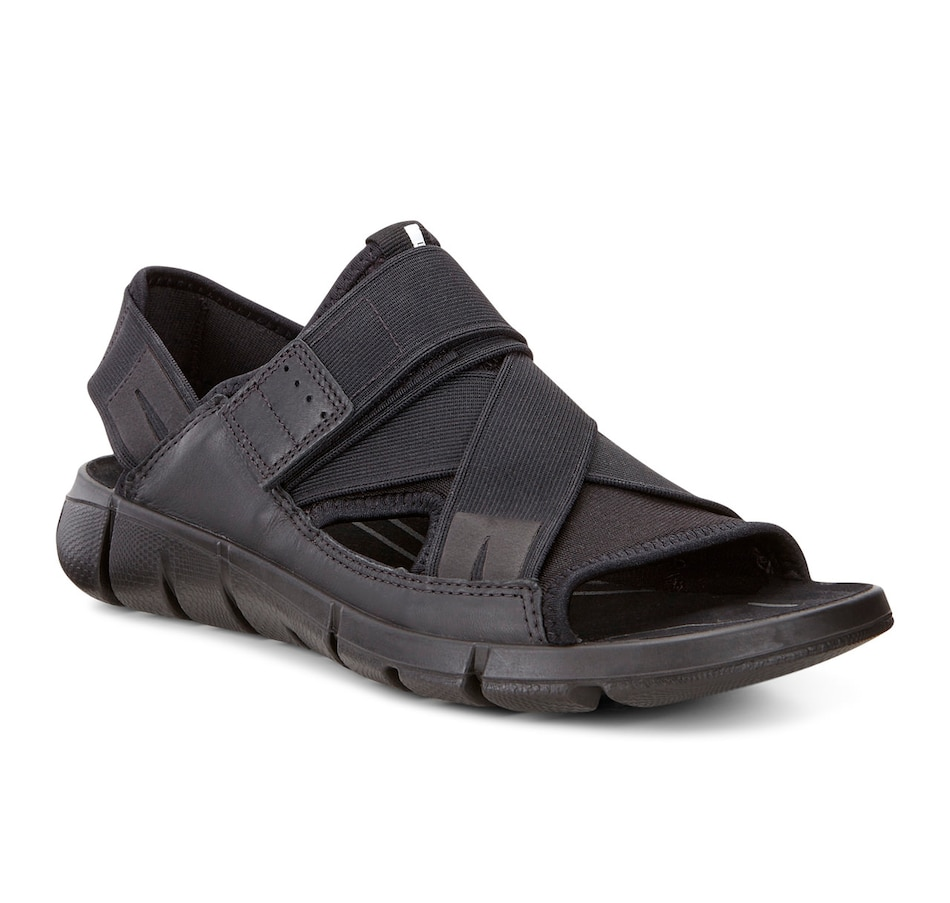 Image 526355_BLK.jpg , Product 526-355 / Price $44.33 , Ecco Footwear Intrinsic Sandal from Ecco Footwear - Women on TSC.ca's Shoes & Handbags department
