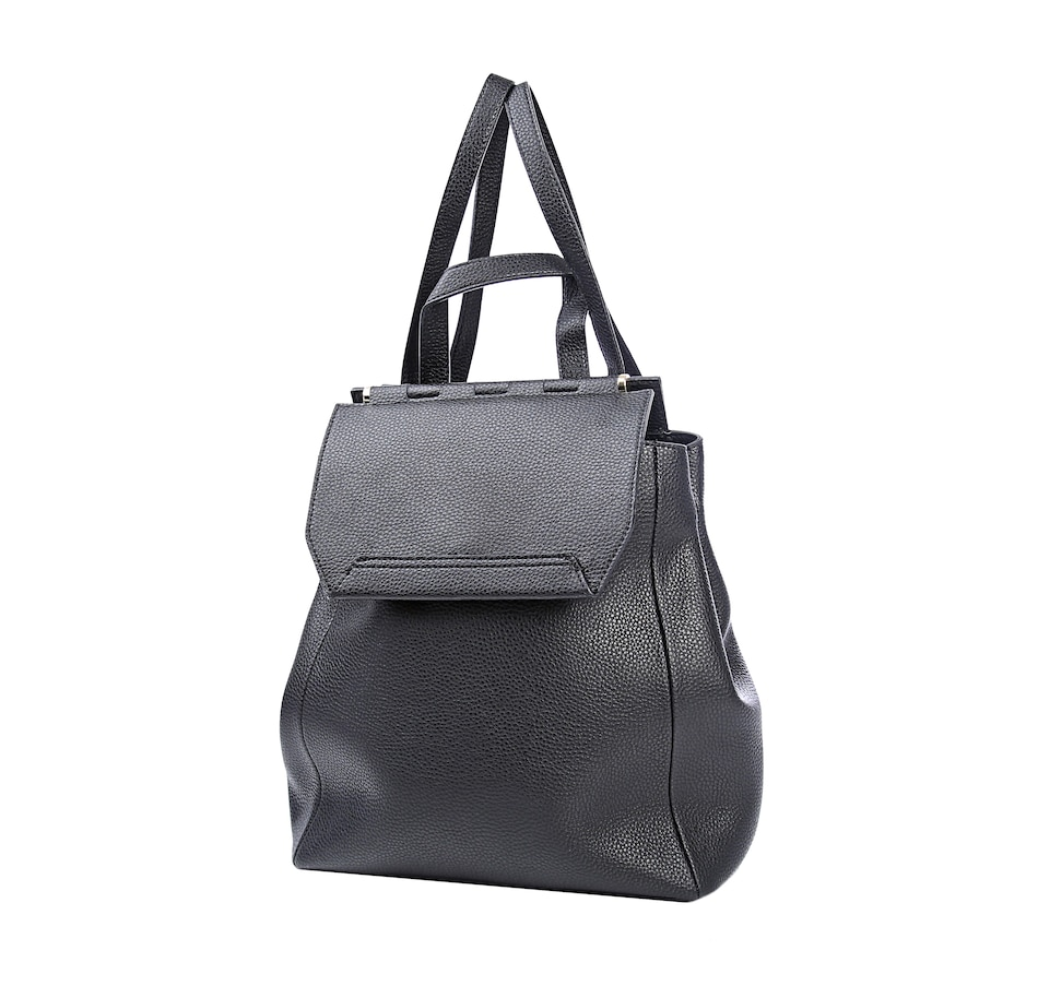Image 526479_BLK.jpg , Product 526-479 / Price $99.33 , Danielle Nicole Eden Backpack from Danielle Nicole Handbags on TSC.ca's Shoes & Handbags department