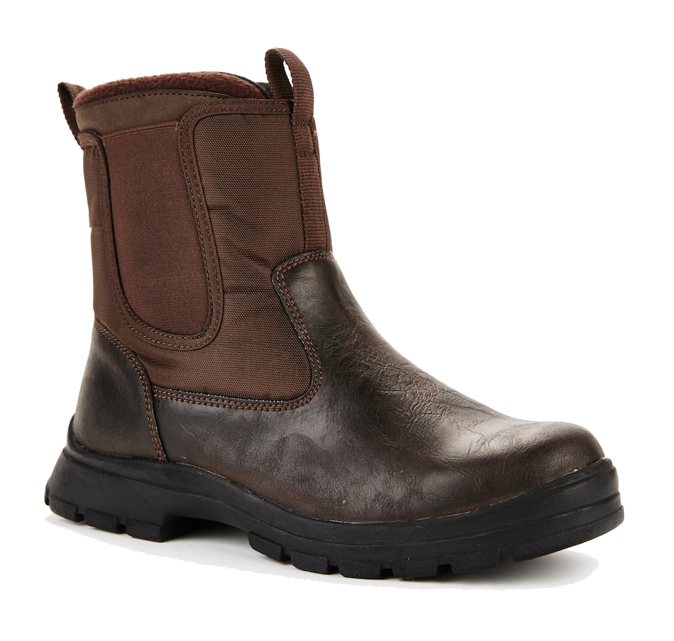 Image 526607_DBR.jpg , Product 526-607 / Price $140.00 , Storm by Cougar Men's Zago 2 Boot from Cougar Footwear - Men on TSC.ca's Shoes & Handbags department