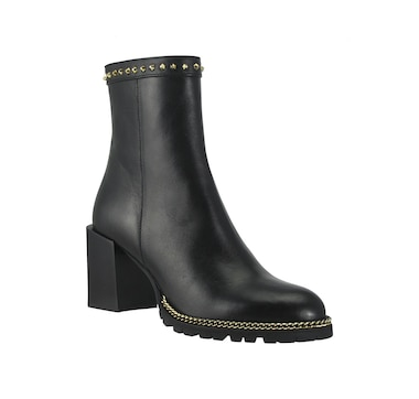 Ron White Ersa Ankle Boot with Stud Details