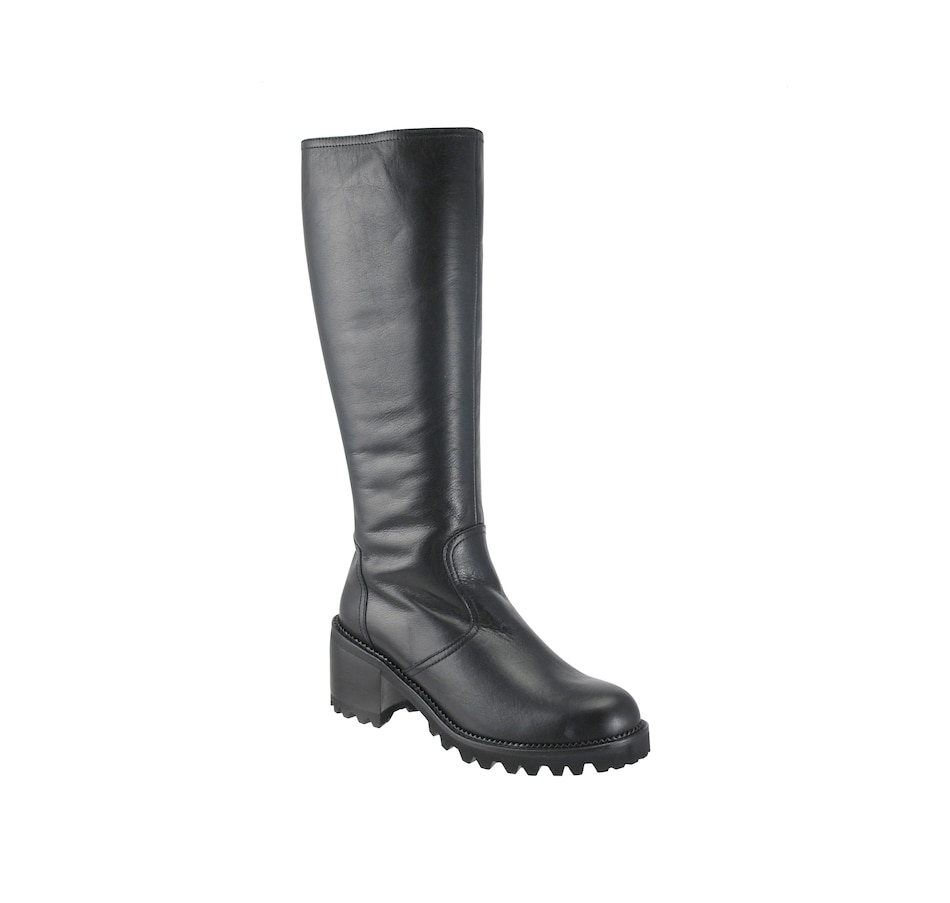Image 527483_ONX.jpg , Product 527-483 / Price $795.00 , Ron White Wonita Waterproof Tall Boot from Ron White - Women on TSC.ca's Shoes & Handbags department