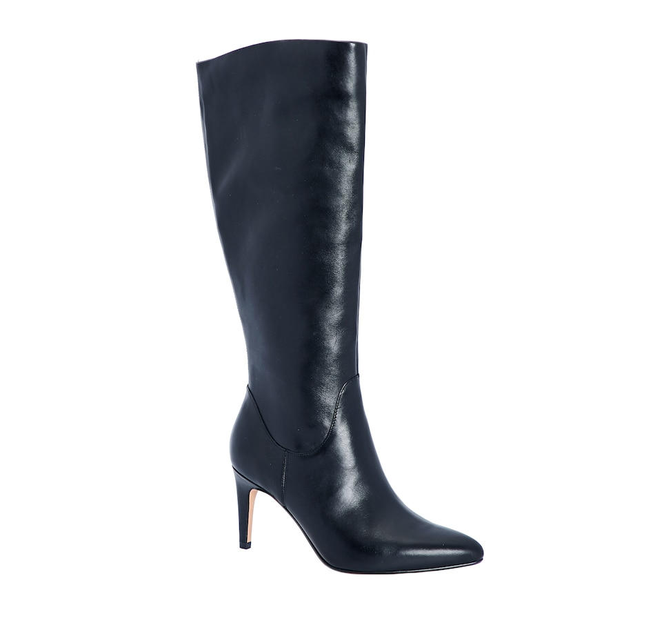 Image 527534_BLK.jpg , Product 527-534 / Price $169.88 , Clarks Laina 85 Up Boot from Clarks Footwear - Women on TSC.ca's Shoes & Handbags department