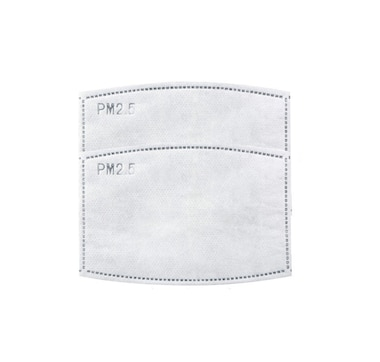 Only Accessories Pack of 12 Filters