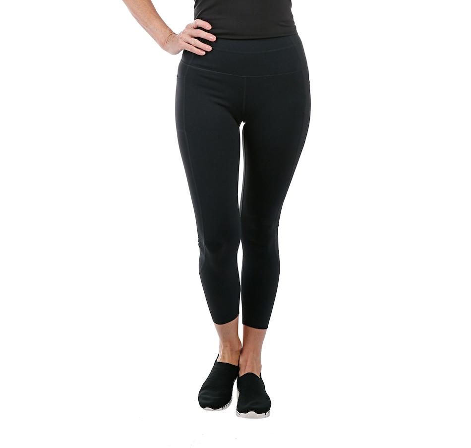 Image 528132_BLK.jpg , Product 528-132 / Price $32.33 , Skechers Go Walk Backbend Legging from Skechers Apparel on TSC.ca's Fashion department